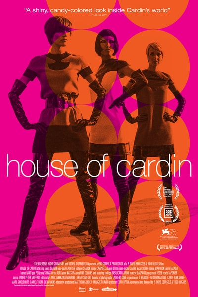 House of Carding Poster